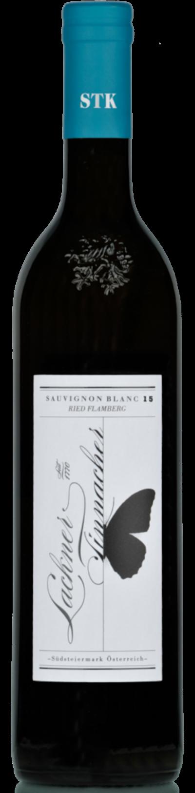 LacknerTinnacher - Sauvignon Blanc Ried Flamberg bio