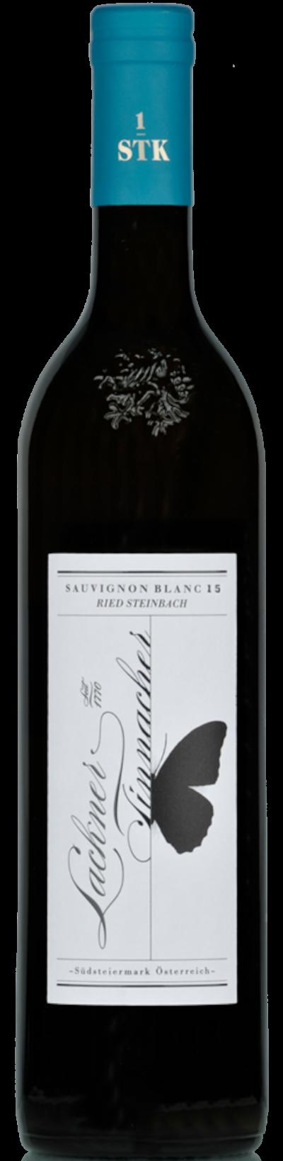 LacknerTinnacher - Sauvignon Blanc Ried Steinbach bio