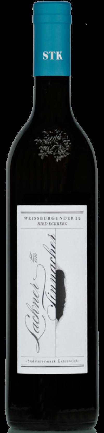 LacknerTinnacher - Weissburgunder Ried Eckberg bio