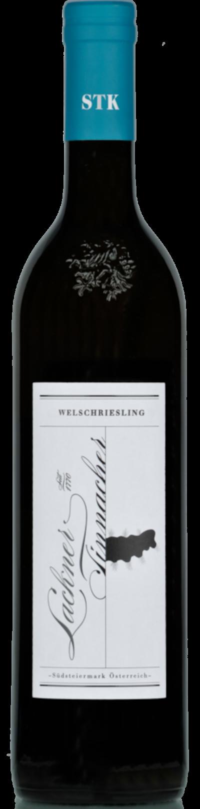 LacknerTinnacher - Welschriesling Südsteiermark DAC bio