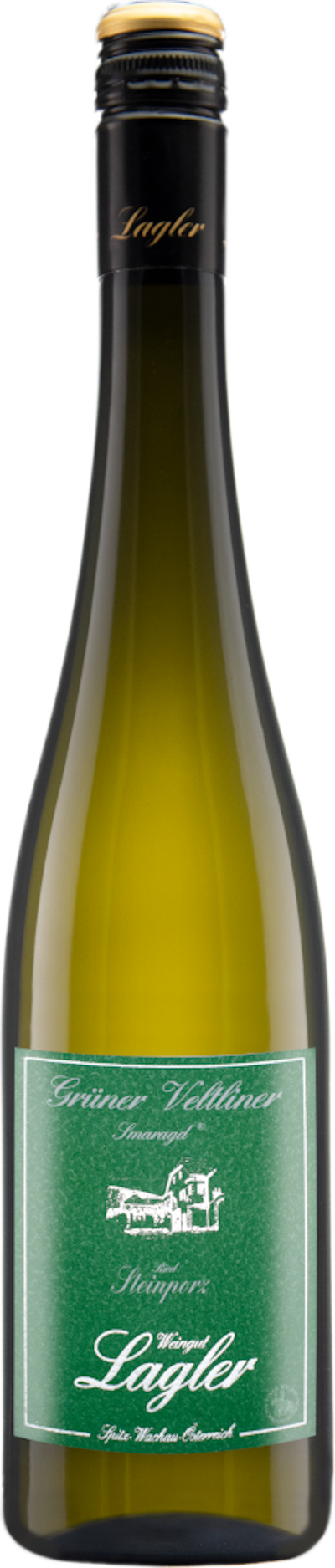 Lagler - Grüner Veltliner Smaragd Steinporz