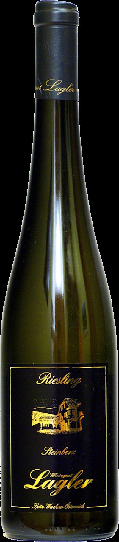 Lagler - Riesling Smaragd Steinporz