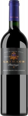 Pinotage - Laibach Vineyards, 2015