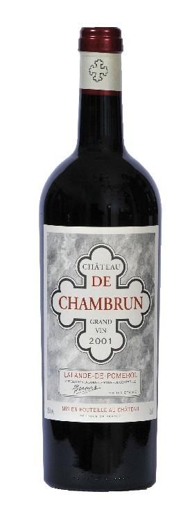 Chateau de Chambrun - Lalande de Pomerol, 2005