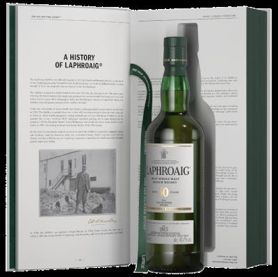 Laphroaig - Rarität 30 years Single Malt Scotch Whisky Ian Hunter