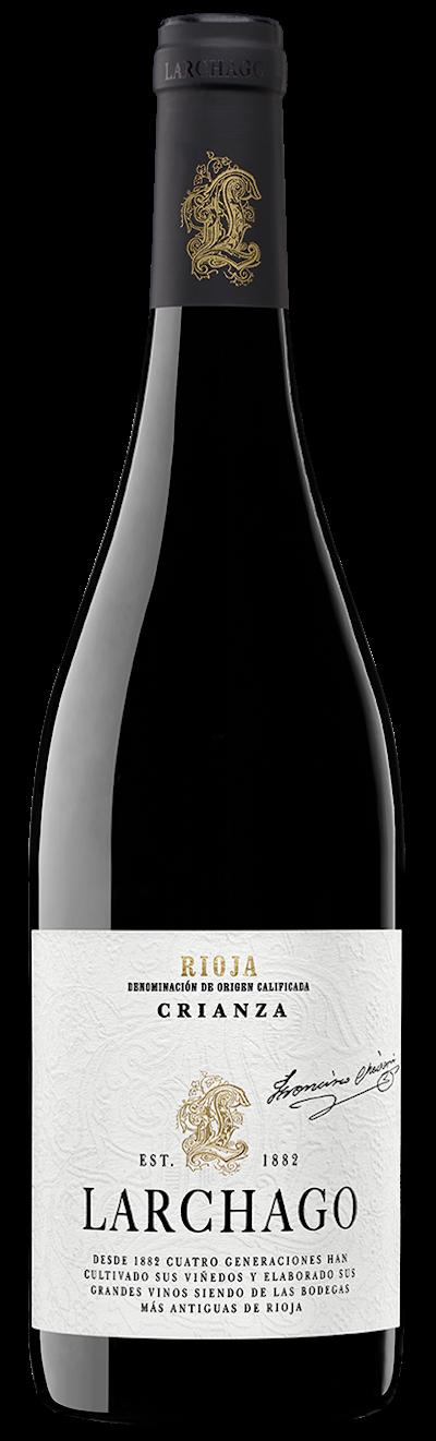 Larchago - Crianza Rioja DOCa