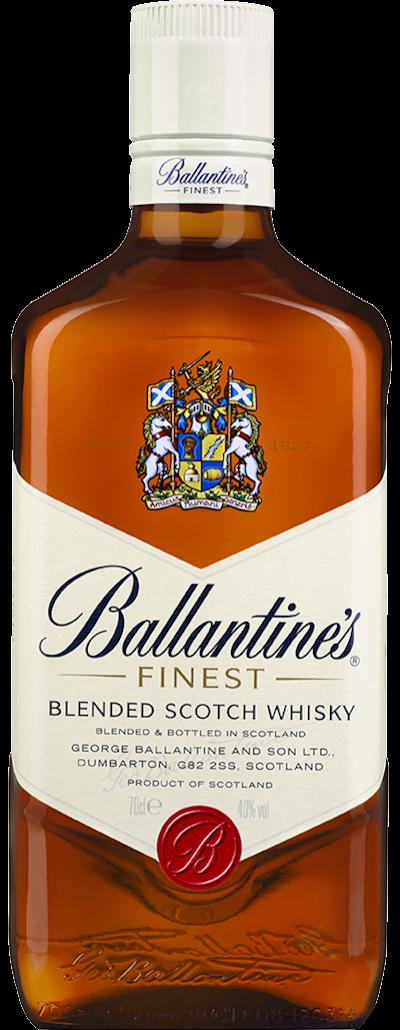 Ballantine's - Finest Blended Scotch Whisky