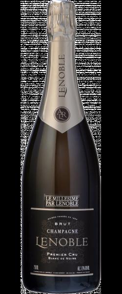 AR Lenoble - Champagne Lenoble 1er Cru Blanc de Noirs, 2006