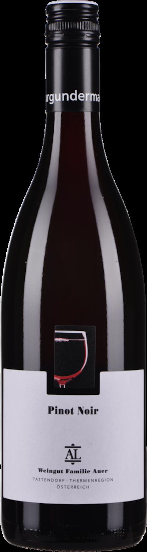 Familie Auer - Pinot Noir bio
