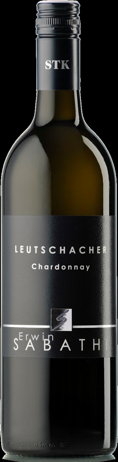 Sabathi Erwin - Rarität Chardonnay Leutschacher