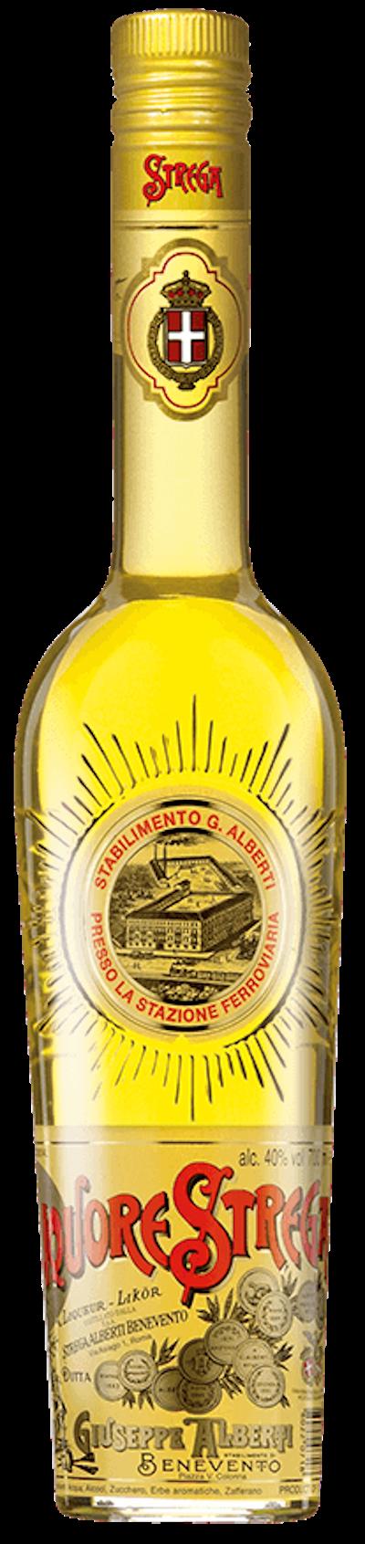 Alberti - Liquore Strega