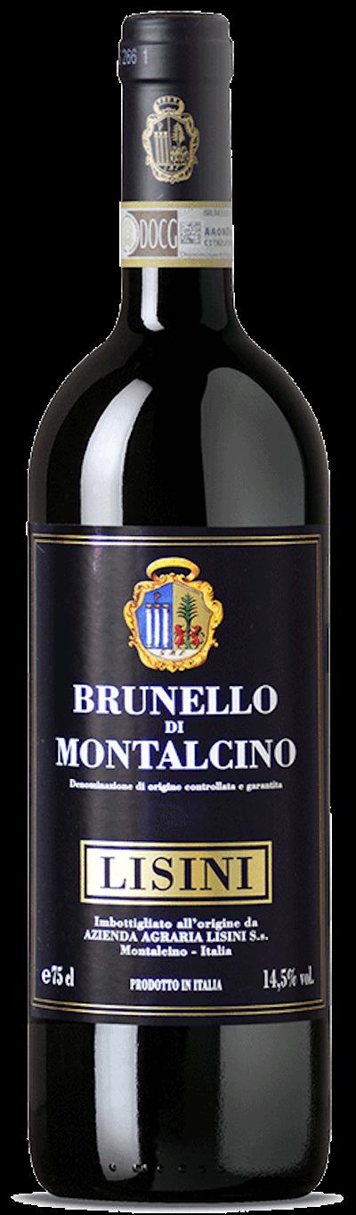 Lisini - Brunello di Montalcino DOCG