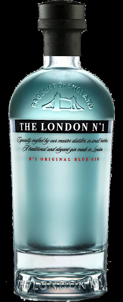 The London Gin Company - London No1 Original Blue Gin