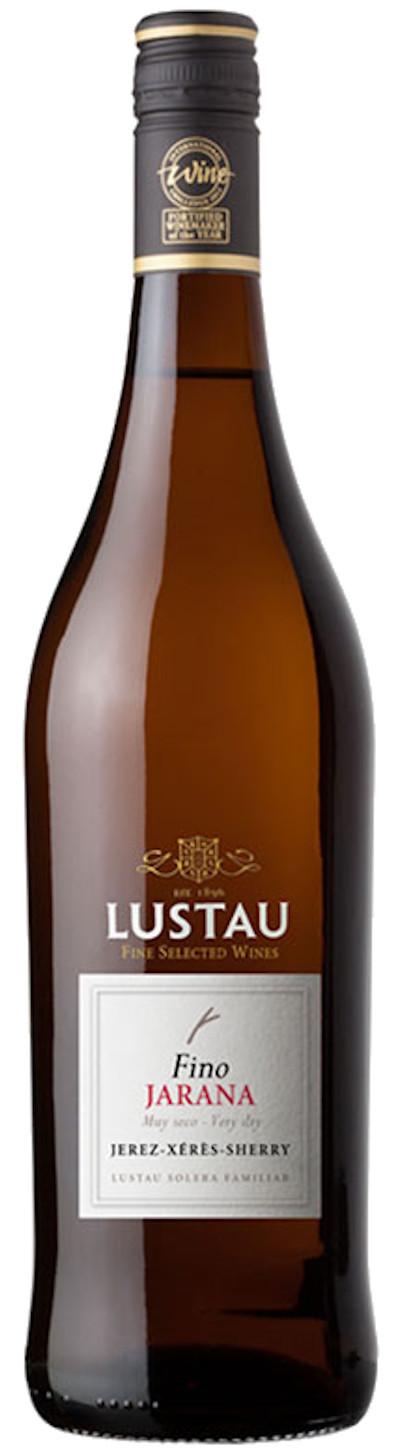 Lustau - Jarana Fino Sherry