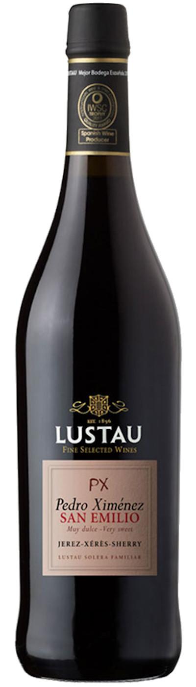 Lustau - San Emilio Pedro Ximenez Sherry
