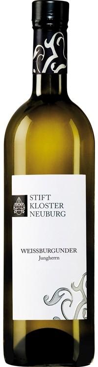 Stift Klosterneuburg - Weißburgunder Jungherrn, 2017