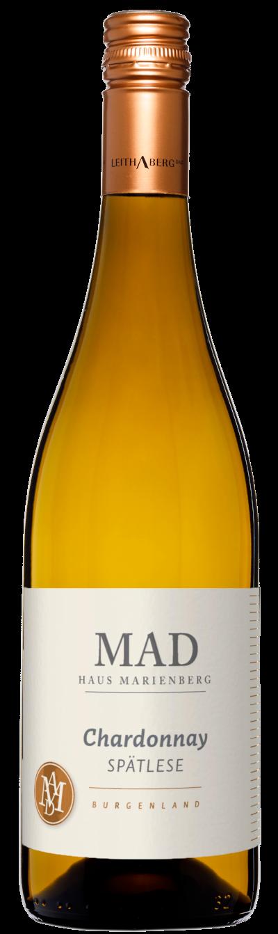 Mad Haus Marienberg - Chardonnay Spätlese