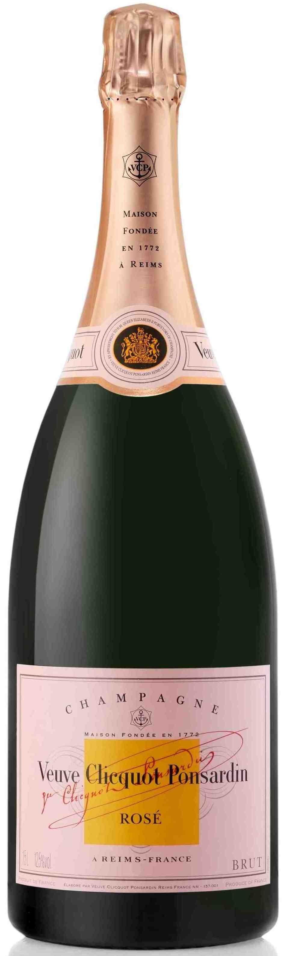 Veuve Clicquot - Rosé Magnum