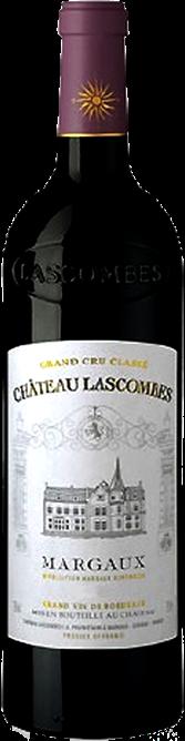 Chateau Lascombes -  2.Grand Cru Classe Magnum, 2010