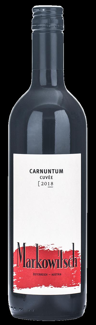 Markowitsch - Carnuntum Cuvée Halbflasche