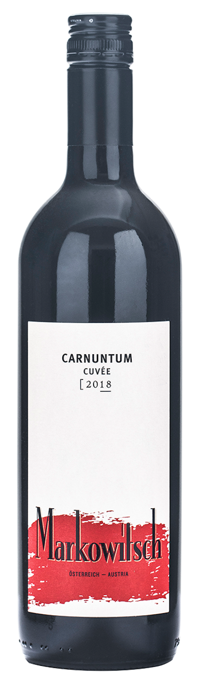 Markowitsch - Carnuntum Cuvée