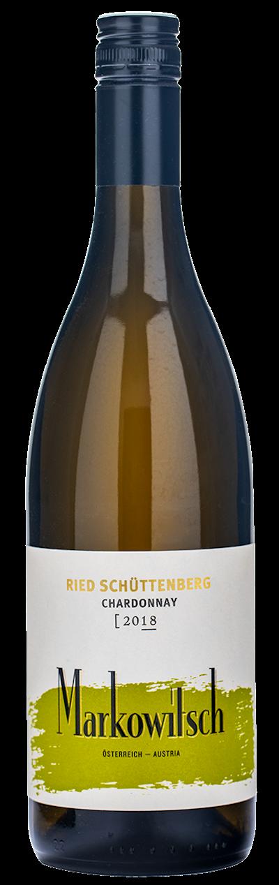Markowitsch - Chardonnay Schüttenberg