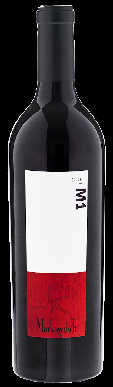 Markowitsch - Rarität M1 Bordeaux Cabernet Merlot