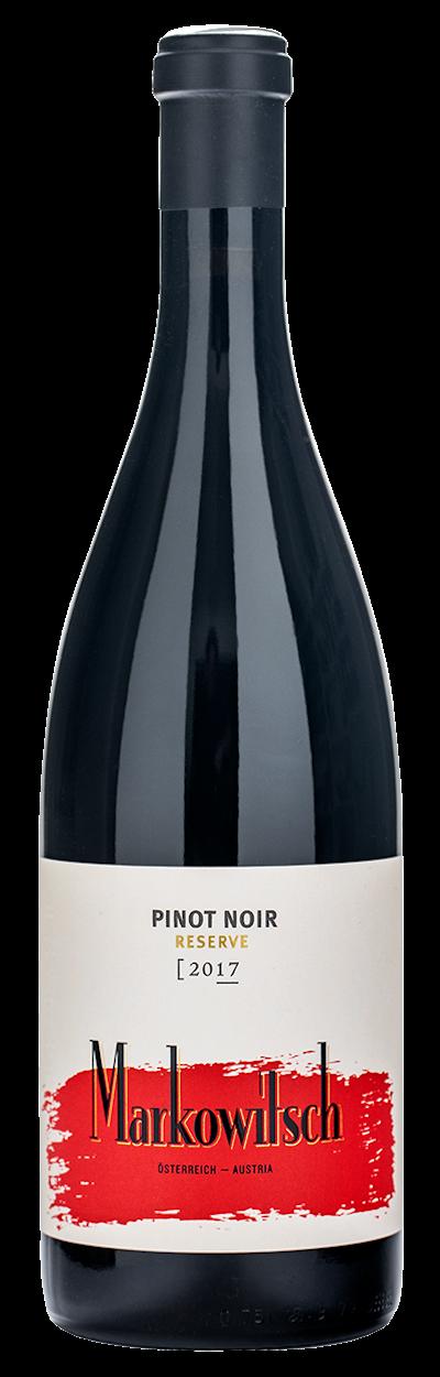 Markowitsch - Pinot Noir Reserve Ried Scheibner