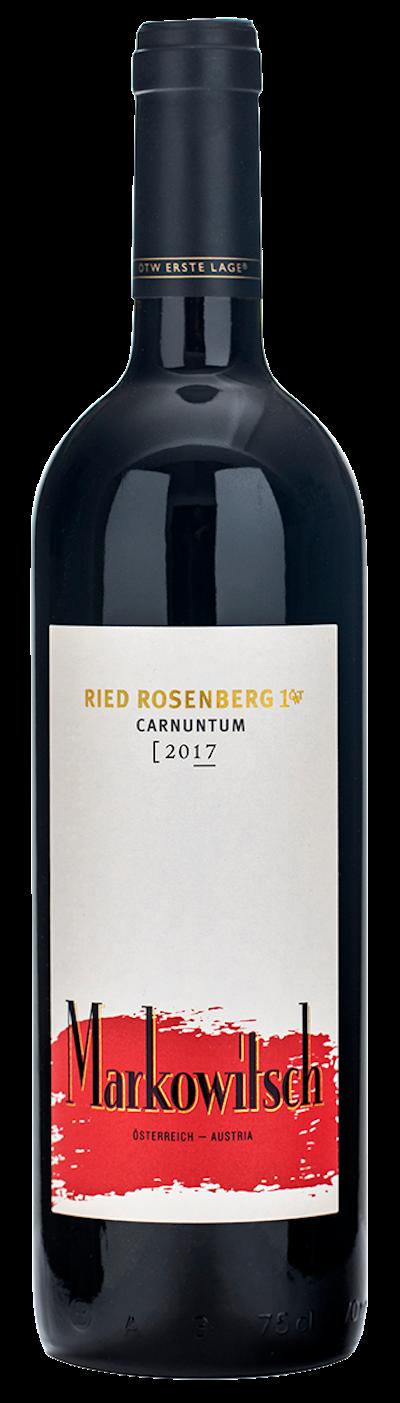 Markowitsch - Ried Rosenberg
