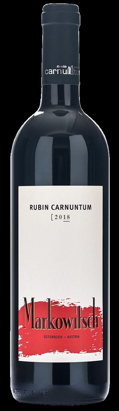 Markowitsch - Rubin Carnuntum