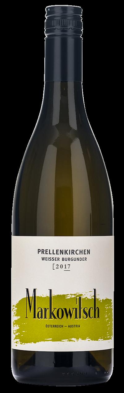 Markowitsch - Weissburgunder Prellenkirchen