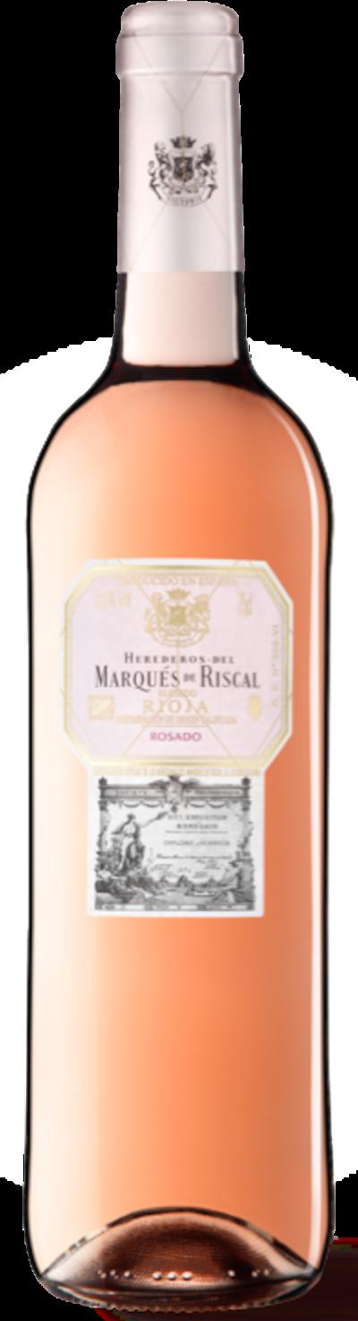 Marqués de Riscal - Rosado Rioja DOCa