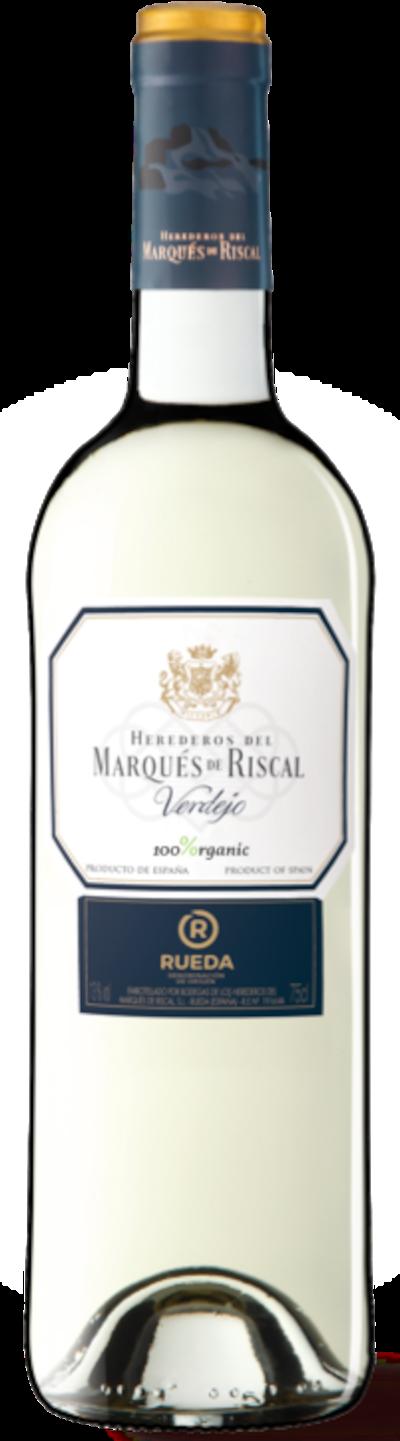 Marqués de Riscal - Verdejo Rueda DO bio