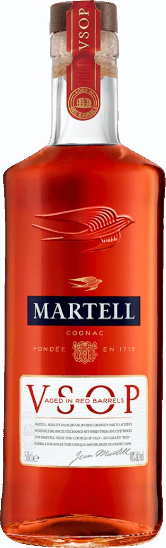 Martell - VSOP Cognac