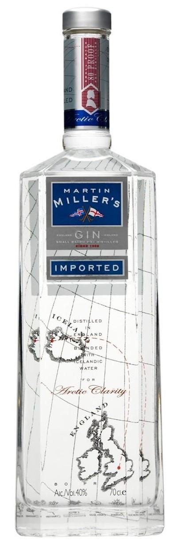 Martin Miller's - Dry Gin