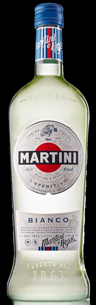 Martini - Bianco