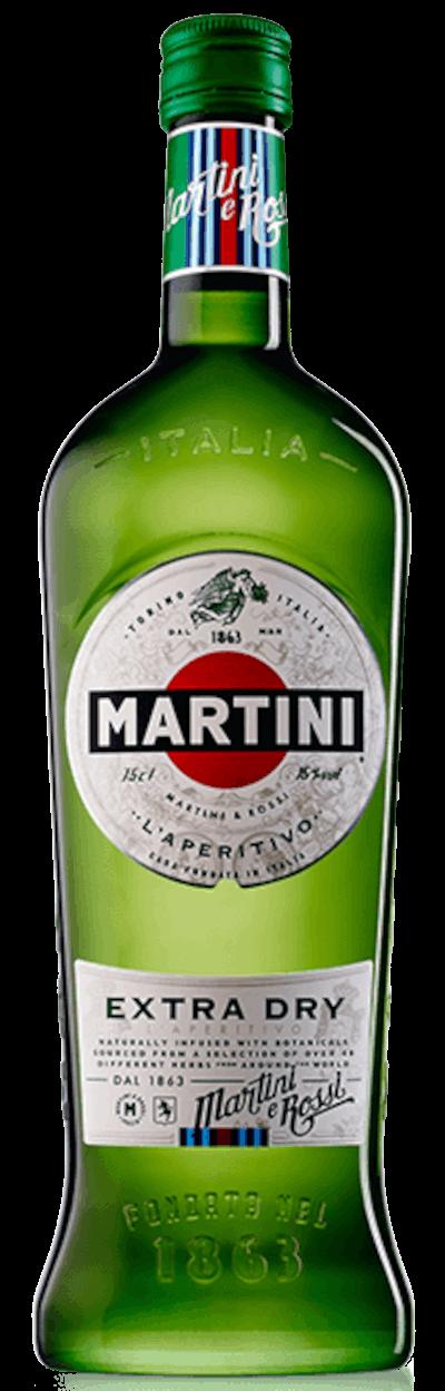 Martini - Extra Dry