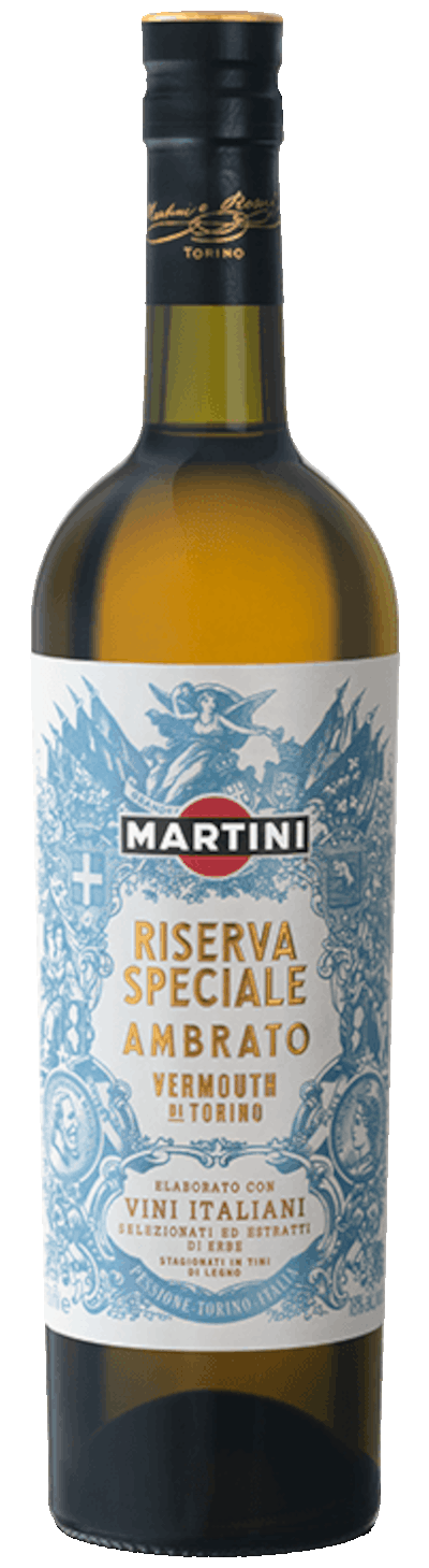 Martini - Riserva Speciale Ambrato