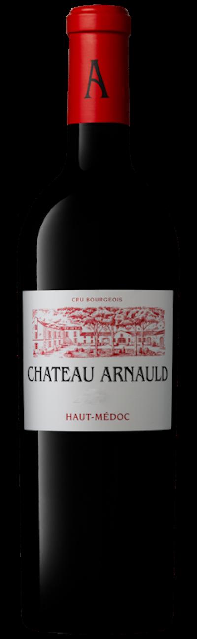 Chateau Arnauld - Haut-Mèdoc Crus Bourgois