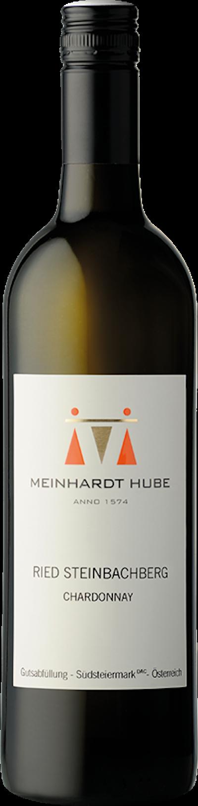 Meinhardt Hube - Chardonnay Steinbachberg