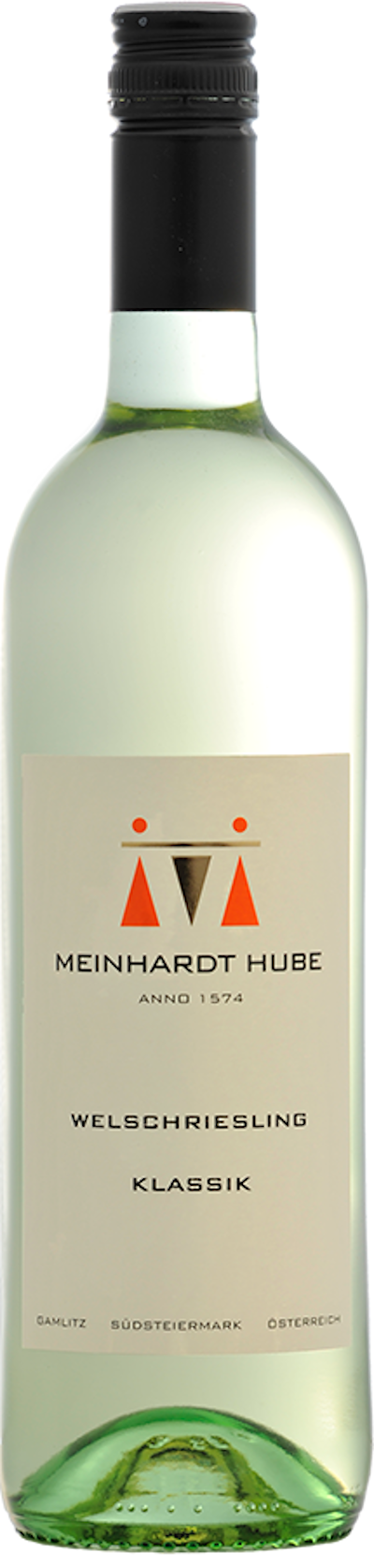 Meinhardt Hube - Welschriesling Südsteiermark