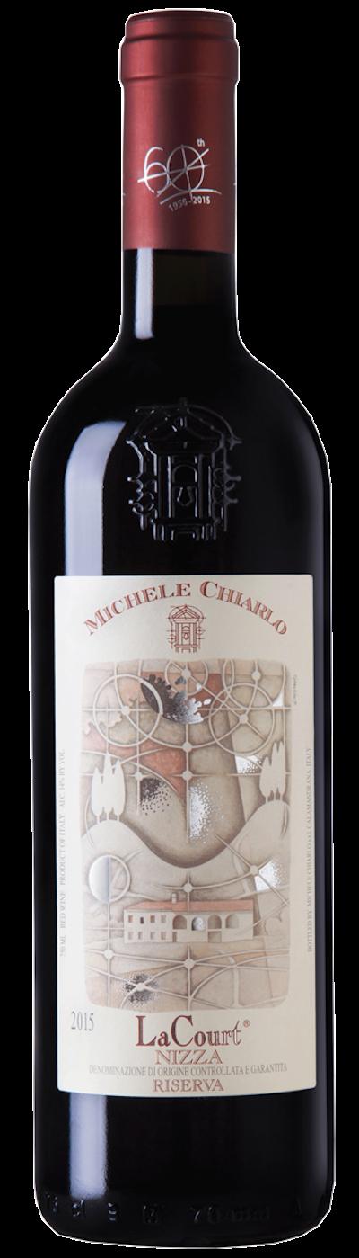 Michele Chiarlo - La Court Nizza Riserva DOCG