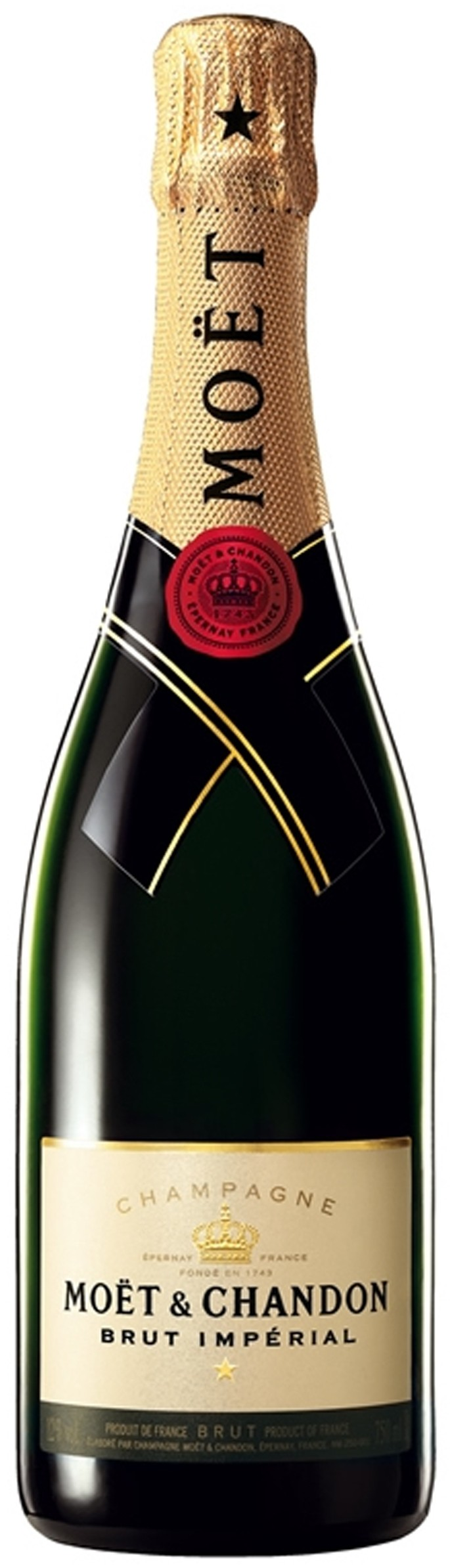 MOËT & Chandon - Brut Imperial