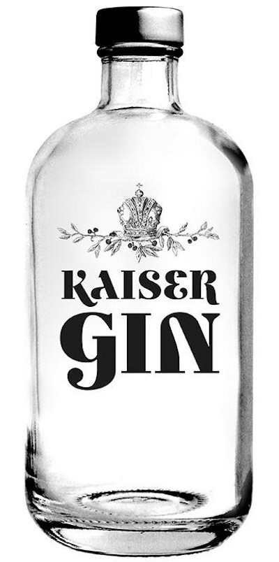 Kaiser Gin - Gin aus dem Schneebergland