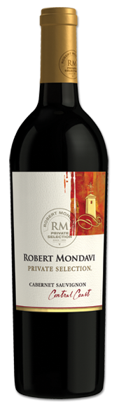 Mondavi - Cabernet Sauvignon Private Selection, 2014