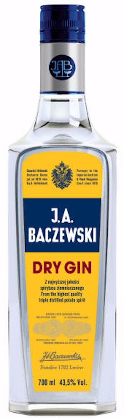 Monopolowa - Dry Gin