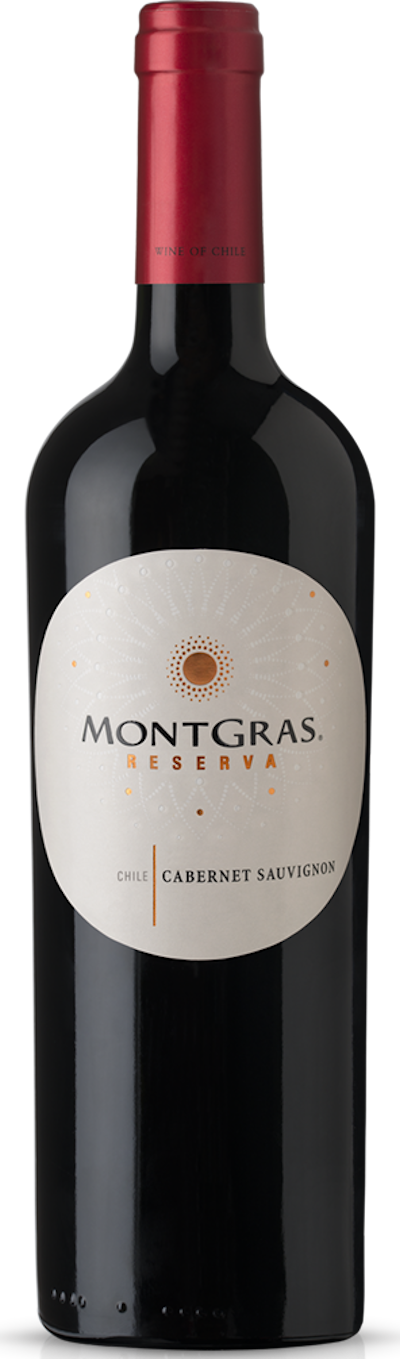 MontGras - Cabernet Sauvignon