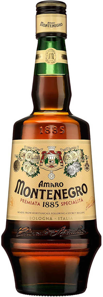 Montenegro - Amaro Italiano