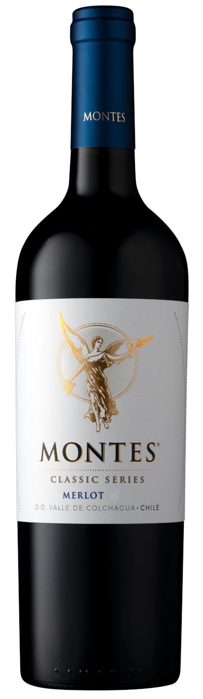 Montes - Merlot