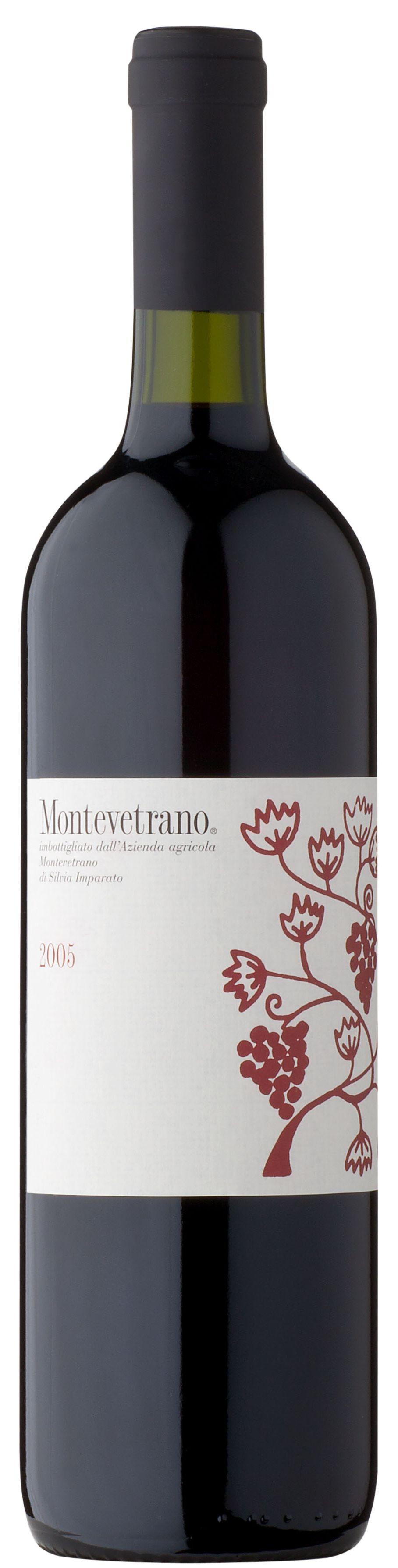 Montevetrano - Montevetrano IGT, 2009
